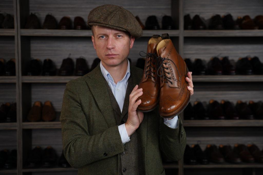 5 пар обуви для твоего гардероба